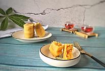 中西合璧凤梨酥的做法
