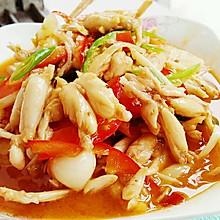 李孃孃爱厨房之—— 红烧克猫(青蛙)