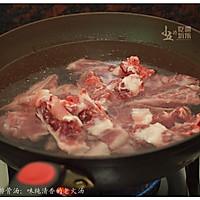 茶树菇排骨汤:味纯清香的老火汤的做法图解1