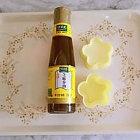 豌豆汁心饭团 太太乐鲜鸡汁蒸鸡原汤的做法图解13