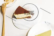 芝士蛋糕吃了会把心融化的重芝士直播配方的做法
