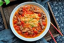 #秋天怎么吃#番茄金针菇肥牛卷的做法