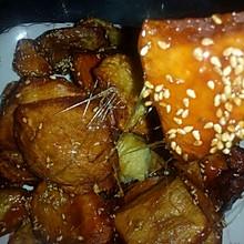 拔丝红薯(地瓜)