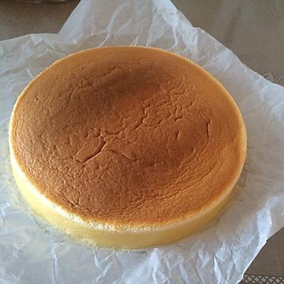 酸奶蛋糕(无油版)