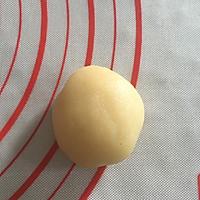 珍宝蛋黄酥月饼的做法图解10