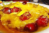 蜂蜜红枣柚子茶的做法
