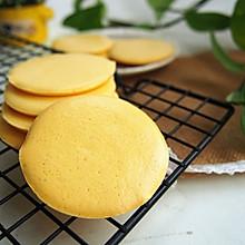 蛋黄饼干+#单挑夏天#