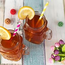 地道港式柠檬茶-只用锡兰红茶