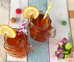 地道港式柠檬茶-只用锡兰红茶的做法