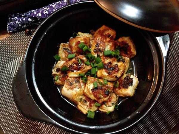 客家红烧肉酿豆腐的做法