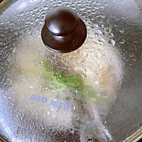 #白色情人节限定美味#鲫鱼豆腐汤的做法图解5