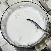 木瓜牛奶冻的做法图解4