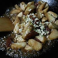 #菁选酱油试用之焖烧茭白的做法图解10