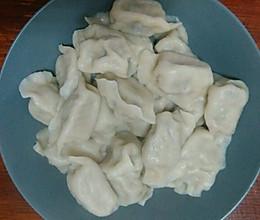 香飘飘的猪肉三鲜馅饺子的做法