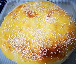 中之杰同款大黄米饼的做法