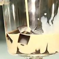【微体】手工煮制 | 玫瑰仙草奶茶的做法图解7