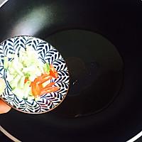 #精品菜谱挑战赛#肉末炒粉条的做法图解5