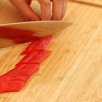 迷迭香:菠萝咕咾肉的做法图解5