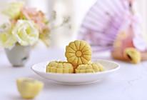 #童年不同样,美食有花样#绿豆糕的做法