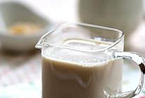 温润醇美,初秋的锅煮奶茶的做法