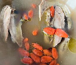 浓情蜜意 | 冬季滋补养生之鸽肚汤的做法