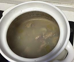 天麻鸽子汤的做法