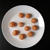 香菇鸡肉汉堡#胃,我养你啊#的做法图解6