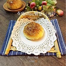 汉堡胚#东菱魔法云面包机#