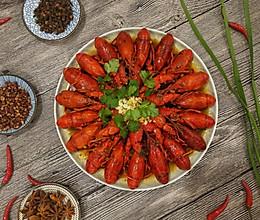 #最爱盒马小龙虾#五香麻辣小龙虾的做法