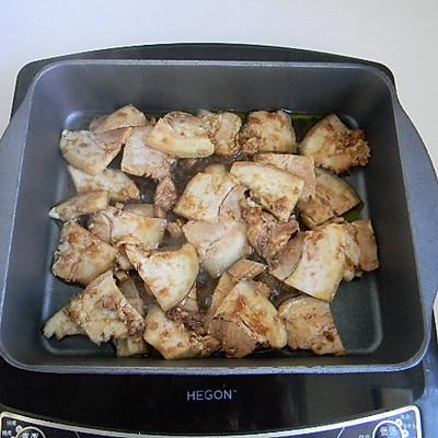 菁选酱油试用之——酱香五花肉的做法 步骤5