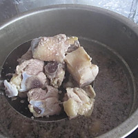 咖喱鸡块土豆的做法图解2