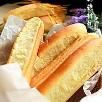 炼奶软排包#长帝烘焙节(半月轩)#的做法图解10