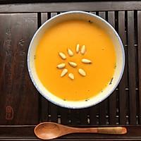 轻食更健康系列-韩式南瓜粥(早餐)