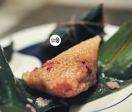 葱说叉烧粽#粽享新意#的做法