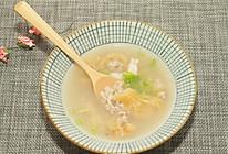 鱼胶滚汤的做法