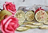 自制水果干—青柠水果茶片的做法