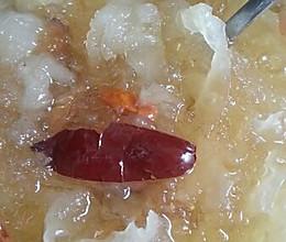 燕儿含雪(燕窝雪蛤炖雪耳)的做法