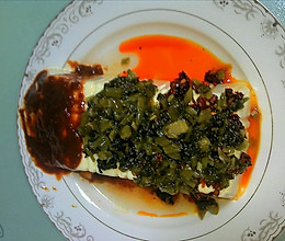 双味豆腐——老年人喜欢年轻人也喜欢的做法