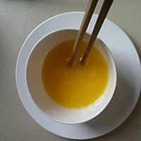 早餐~滑嫩蒸蛋的做法图解2