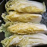 自制辣白菜的做法图解3