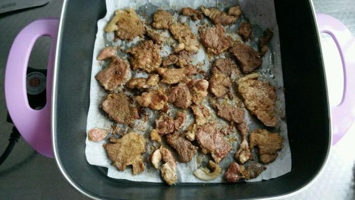 养生锅版烤肉
