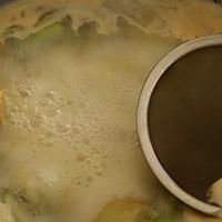 鲜虾粉丝煲的做法图解7