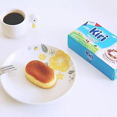 半熟芝士蛋糕【不藏私】