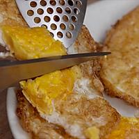 【丝瓜荷包蛋】荷包蛋吃了好多年,没想过这样烧!的做法图解3