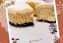 芝士榴莲酸奶油蛋糕的做法