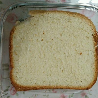 东菱面包机一键牛奶土司面包