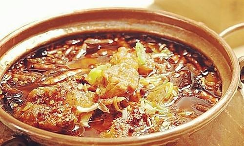 抚仙湖铜锅鱼的做法