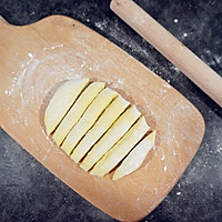 无糖南瓜磨牙棒·辅食的做法图解5