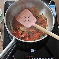 经典番茄意面--#德国MIJI爱心菜谱#的做法图解5