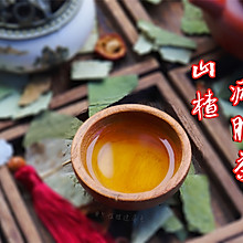#秋天怎么吃#自制山楂瘦身茶